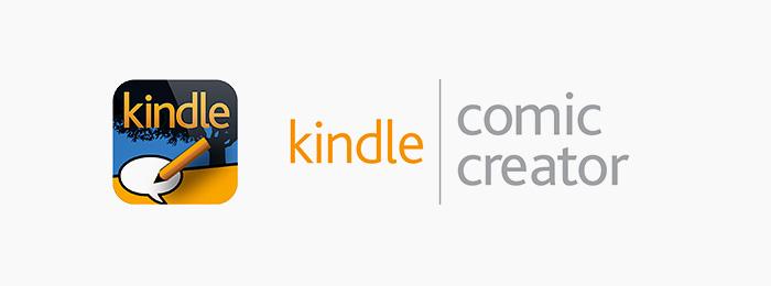 Kindle-Comic-Creator
